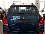 Chevrolet Tracker 2020 года за 7 790 000 тг. в Тараз – фото 2