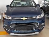 Chevrolet Tracker 2020 года за 7 790 000 тг. в Тараз – фото 4