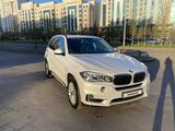 BMW X5 2015 года за 16 500 000 тг. в Нур-Султан (Астана)