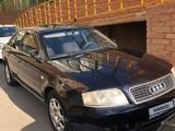 Audi A6 2002 года за 2 680 000 тг. в Нур-Султан (Астана)
