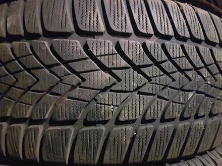Dunlop 2шт 225-55-17 за 30 000 тг. в Караганда