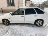 ВАЗ (Lada) 2114 (хэтчбек) 2013 года за 1 400 000 тг. в Жезказган – фото 5