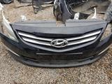 Бампер на Hyundai Accent за 323 232 тг. в Уральск – фото 3