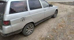 ВАЗ (Lada) 2111 (универсал) 2000 года за 370 000 тг. в Костанай – фото 2