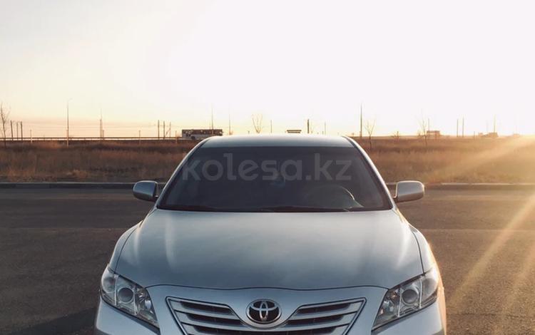 Toyota Camry 2007 года за 5 000 000 тг. в Жезказган