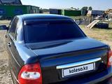 ВАЗ (Lada) 2170 (седан) 2007 года за 1 150 000 тг. в Щучинск – фото 2