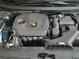 Hyundai Sonata 2019 года за 8 600 000 тг. в Шымкент – фото 2