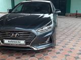 Hyundai Sonata 2019 года за 8 600 000 тг. в Шымкент – фото 4