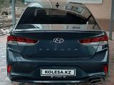 Hyundai Sonata 2019 года за 8 600 000 тг. в Шымкент – фото 5