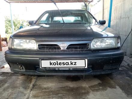 Nissan Primera 1992 года за 450 000 тг. в Павлодар – фото 4