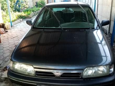 Nissan Primera 1992 года за 450 000 тг. в Павлодар – фото 5
