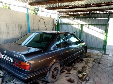 Nissan Primera 1992 года за 450 000 тг. в Павлодар – фото 7