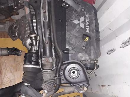 Привозной мотор ни Митсубиши Оутлендер за 450 000 тг. в Нур-Султан (Астана)