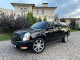 Chevrolet Suburban 2007 года за 11 500 000 тг. в Алматы – фото 2