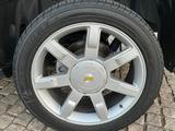 Chevrolet Suburban 2007 года за 11 500 000 тг. в Алматы – фото 5