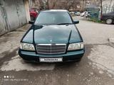 Mercedes-Benz C 180 1997 года за 2 800 000 тг. в Шымкент
