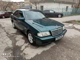 Mercedes-Benz C 180 1997 года за 2 800 000 тг. в Шымкент – фото 3