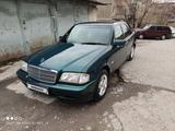 Mercedes-Benz C 180 1997 года за 2 800 000 тг. в Шымкент – фото 4
