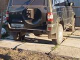УАЗ Patriot 2014 года за 3 700 000 тг. в Усть-Каменогорск – фото 3