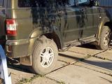 УАЗ Patriot 2014 года за 3 700 000 тг. в Усть-Каменогорск – фото 4