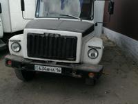 ГАЗ  3307 2007 года за 2 000 000 тг. в Нур-Султан (Астана)