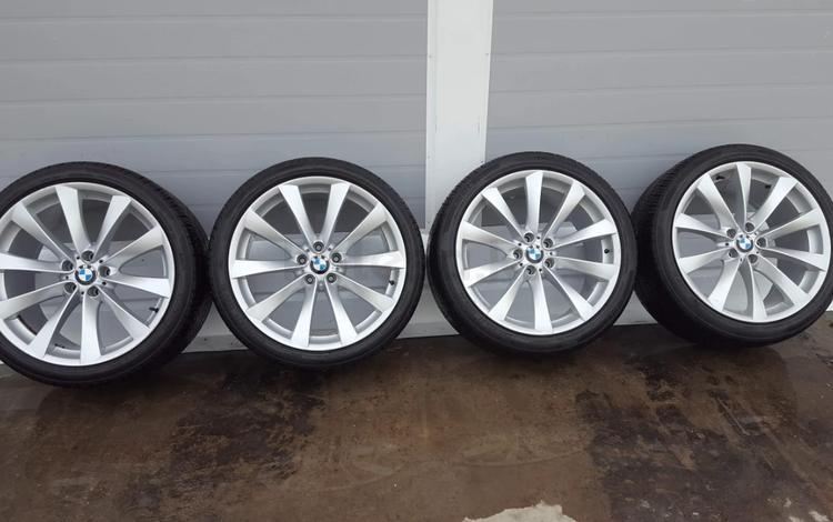 Колеса в сборе BMW E70 дизайн 239 за 900 000 тг. в Костанай