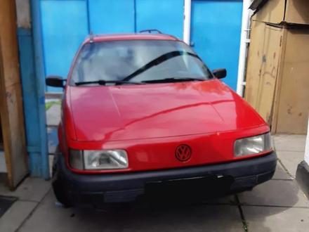 Volkswagen Passat 1988 года за 850 000 тг. в Талдыкорган – фото 3