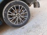 ВАЗ (Lada) 2109 (хэтчбек) 1999 года за 480 000 тг. в Актау – фото 5