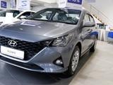 Hyundai Accent 2020 года за 6 190 000 тг. в Караганда