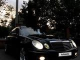 Mercedes-Benz E 350 2008 года за 5 600 000 тг. в Петропавловск – фото 4