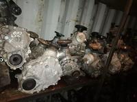 Раздатка б у оригинал Mazda CX-9 Мазда СХ-9 2007-2018г за 222 тг. в Алматы