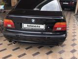BMW 530 2002 года за 4 200 000 тг. в Шымкент – фото 5
