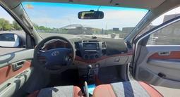 Toyota Hilux 2008 года за 6 500 000 тг. в Талдыкорган – фото 2