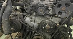 Двигатель 2.7 3RZ за 900 000 тг. в Алматы – фото 2
