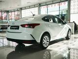 Hyundai Accent 2019 года за 8 025 000 тг. в Тараз – фото 2