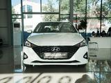 Hyundai Accent 2019 года за 8 025 000 тг. в Тараз – фото 5