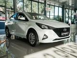 Hyundai Accent 2019 года за 8 025 000 тг. в Тараз – фото 3