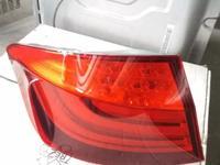 Задние фонари на BMW 5 f10 за 50 000 тг. в Алматы