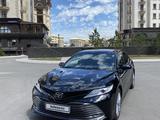 Toyota Camry 2020 года за 14 500 000 тг. в Нур-Султан (Астана)
