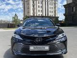 Toyota Camry 2020 года за 14 500 000 тг. в Нур-Султан (Астана) – фото 2