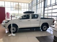 Toyota Hilux 2019 года за 15 500 000 тг. в Атырау