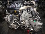 Двигатель NISSAN MR20DE за 220 400 тг. в Кемерово – фото 3