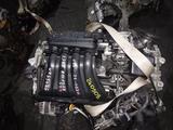 Двигатель NISSAN MR20DE за 220 400 тг. в Кемерово – фото 4