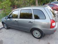ВАЗ (Lada) Kalina 1117 (универсал) 2011 года за 1 700 000 тг. в Костанай