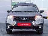 ВАЗ (Lada) Largus 2021 года за 8 000 000 тг. в Кызылорда – фото 4