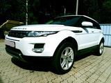 Land Rover Range Rover Evoque 2012 года за 9 000 000 тг. в Алматы