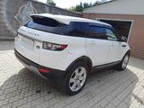 Land Rover Range Rover Evoque 2012 года за 9 000 000 тг. в Алматы – фото 3