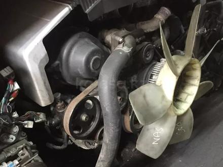 Двигатель 2uz в Усть-Каменогорск