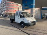 ГАЗ ГАЗель 2020 года за 8 000 000 тг. в Атырау