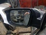 Левое наружнее зеркало субару оутбек 2007г об 2, 5 за 17 000 тг. в Актобе
